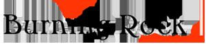 Burning Rock WV Logo