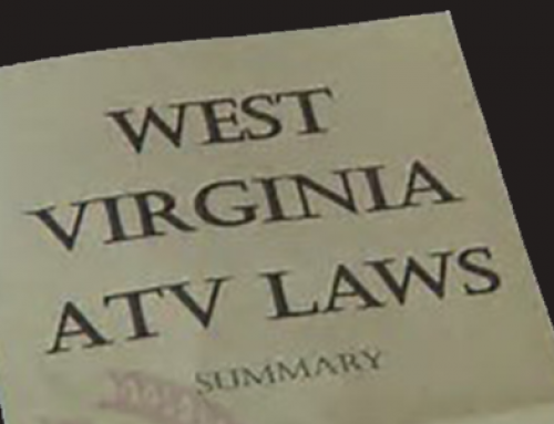 WV ATV LAWS – KNOW BEFORE YOU GO!